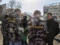 Нацдружины Запорожья, проигравшие суд по парку Яланского, должны будут заплатить фирме Кальцева почти 50 тысяч