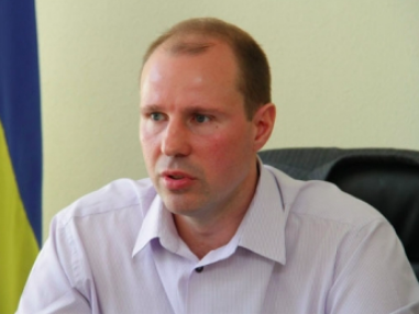 На округе, по которому баллотируется мэр Мелитополя, пытался зарегистрироваться его двойник