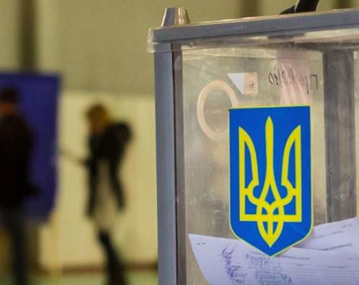 Кто из кандидатов лидирует на старте кампании по округам Запорожья