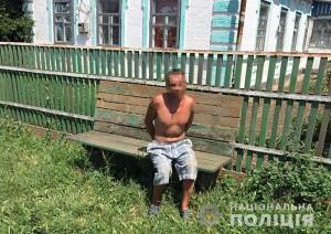 В запорожском селе мужчина угрожал медикам скорой ружьем