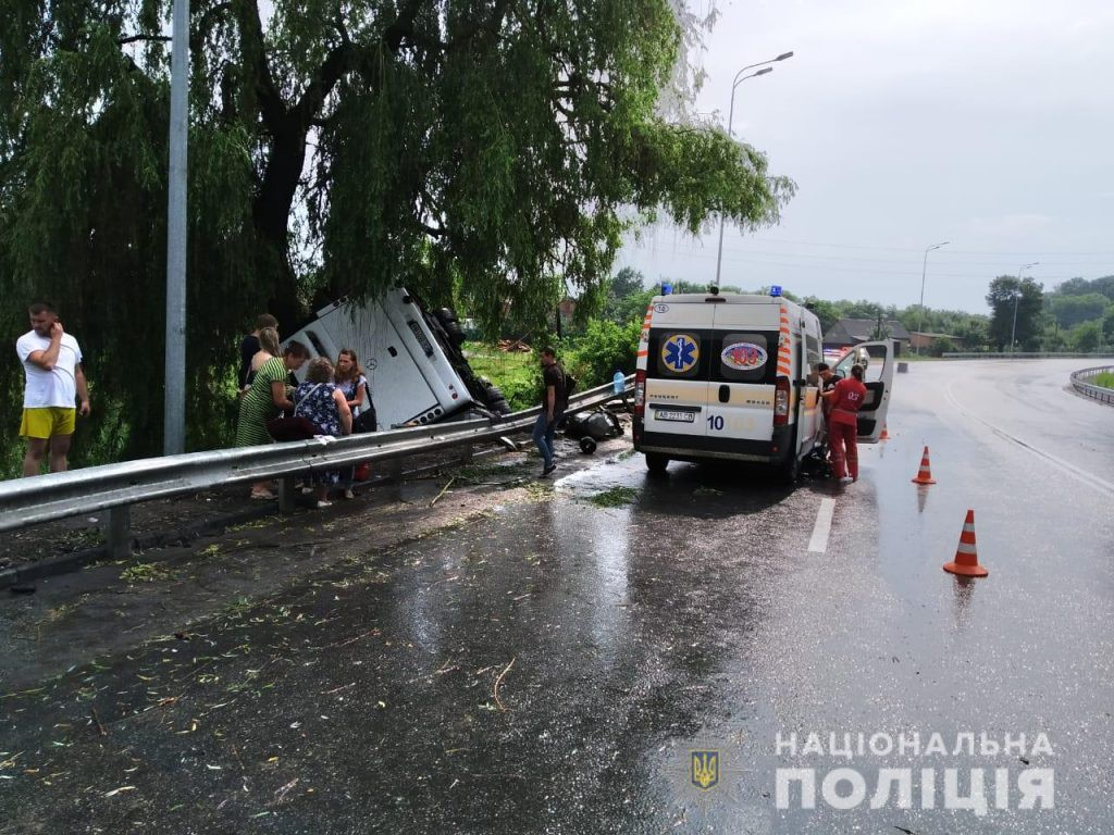 румынский автобуас