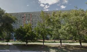 В Запорожской области пенсионер выпал из окна седьмого этажа