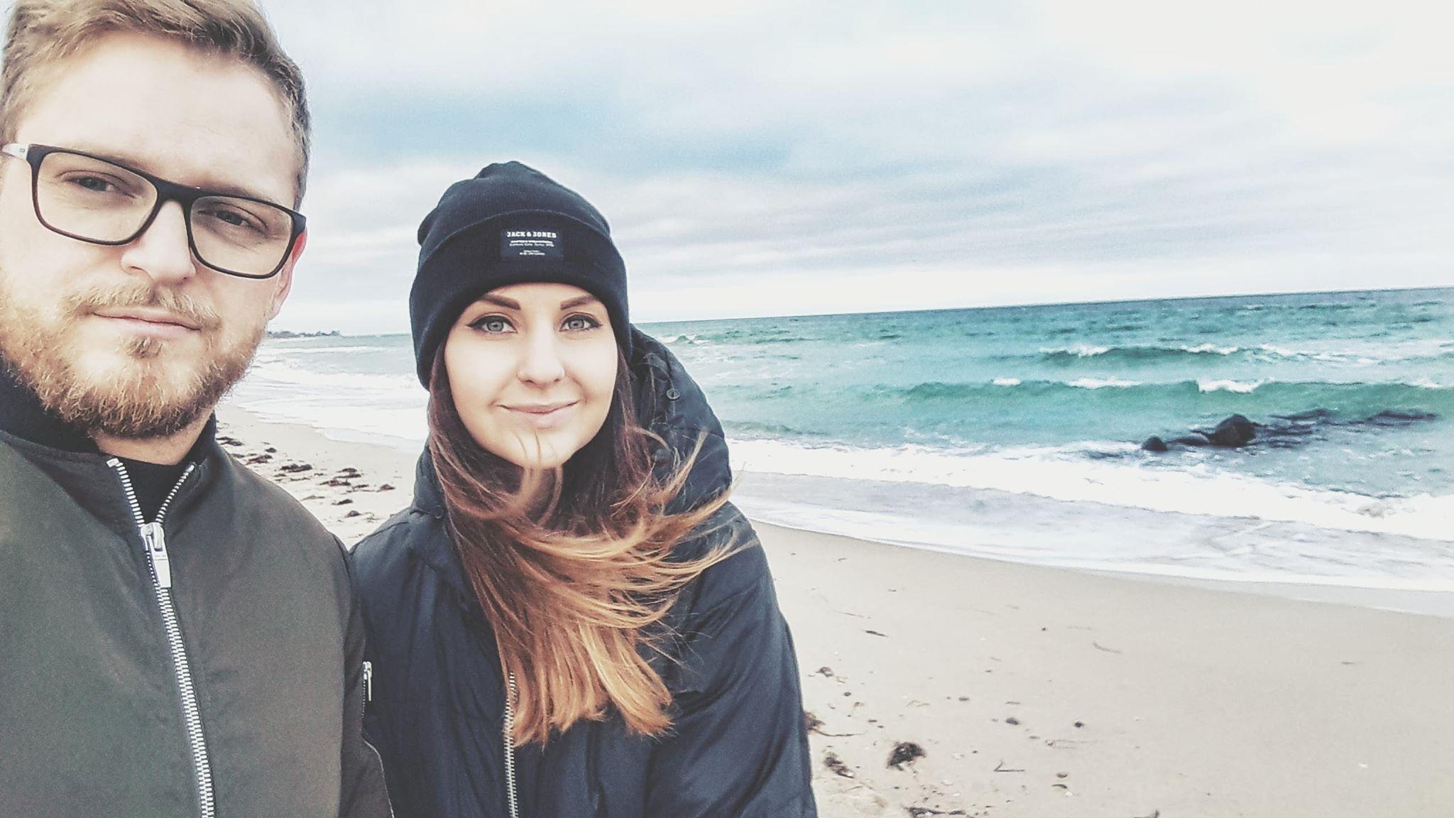 Запорожская пара, живущая в Дании: о хюгге, сложном языке и северном нраве