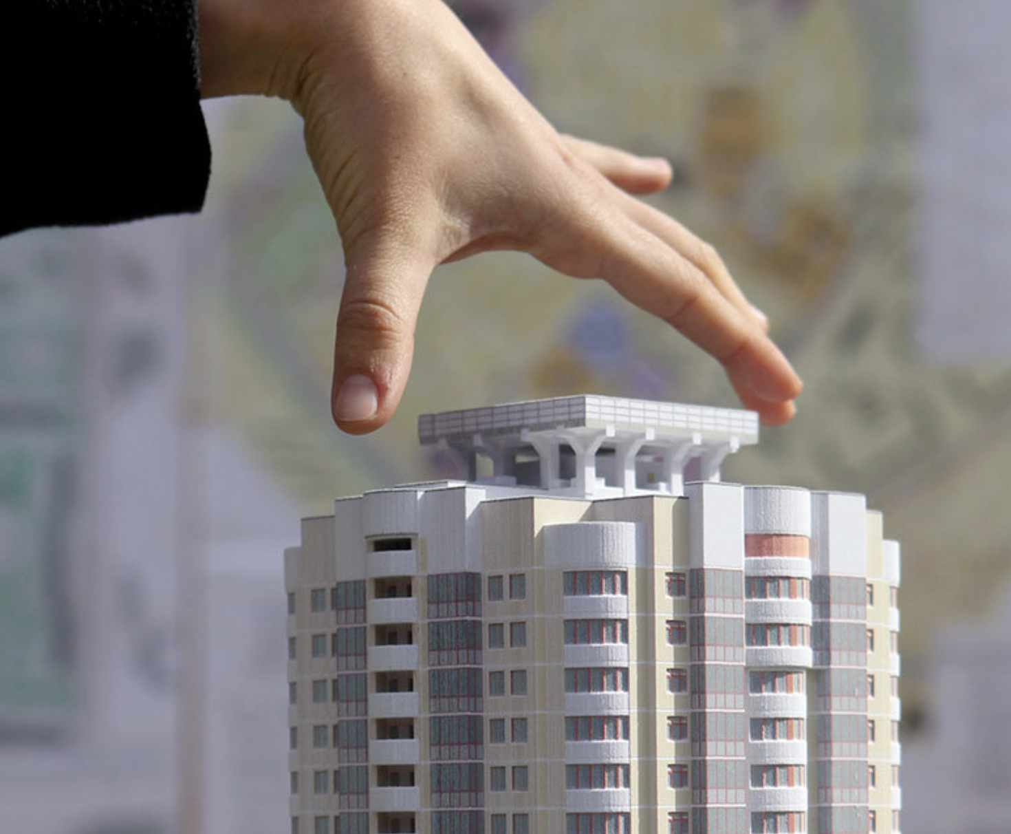 Сколько стоит купить квартиру в Запорожье – свежая инфографика