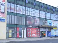 В Запорожье и Днепре сообщили о минировании аэропортов