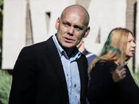 Организатор пророссийского «Полка Победы» баллотируется в ВР