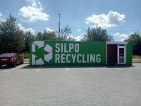 В Запорожье заработала станция приема вторсырья сети «Сільпо»