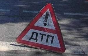 В Запорожье ищут водителя, который сбил подростка на велосипеде