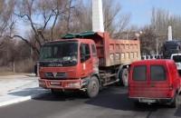 В Запорожье на 3 дня перекроют движение на пр. Металлургов