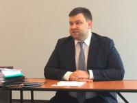 Суд восстановил в должности уволенного главу Запорожской прокуратуры №2