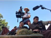 На Хортице пройдут съемки сериала о козаках: запорожцев приглашают в массовку (Фото)