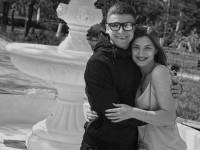 «Помочь в Украине не могут»: девушке, которую поджег парень, нужно 70 тыс. долларов на перелет в США