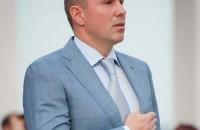 Мэр Мелитополя проходит в Верховную Раду, обогнав пророссийского Балицкого