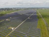 Под Мелитополем открылась солнечная электростанция, которая может обеспечить электричеством более 13 тыс. домов