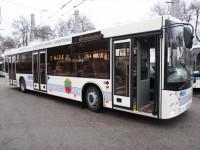 В Запорожье закрывают два маршрута общественного транспорта и меняют количество больших автобусов