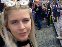 Запорожанка, переехавшая в Прагу о том, почему чехи счастливее нас и что больше всего в них раздражает
