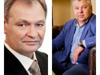 Пономарев обходит своего соперника от «Слуги народа»: в партии намерены судиться