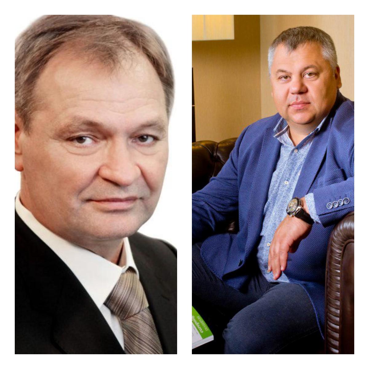 """Пономарев обходит своего соперника от """"Слуги народа"""": в партии намерены судиться"""