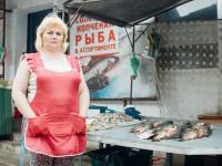 «Торговый центр моего детства»: что мы помним о самом культовом рынке Запорожья