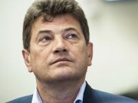 Буряк подает в суд на запорожского депутата