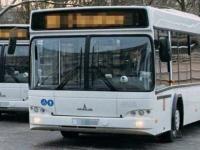 В Запорожье умер водитель коммунального автобуса – одна из версий тепловой удар