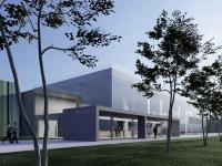 Amаzon инвестирует в строительство индустриального парка в Энергодаре свыше 11 миллиардов гривен – СМИ