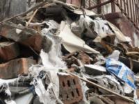 В Запорожье вводят новые нормы на вывоз строительного мусора