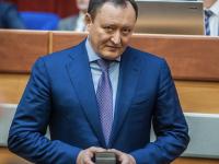 Долгая песня: НАБУ готовил подозрение экс-губернатору Запорожской области Константину Брылю