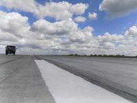 На капремот взлетной полосы запорожского аэропорта нужны свыше 347 млн проект прошел экспертизу