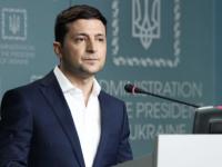 Зеленский уволил глав двух районов Запорожской области