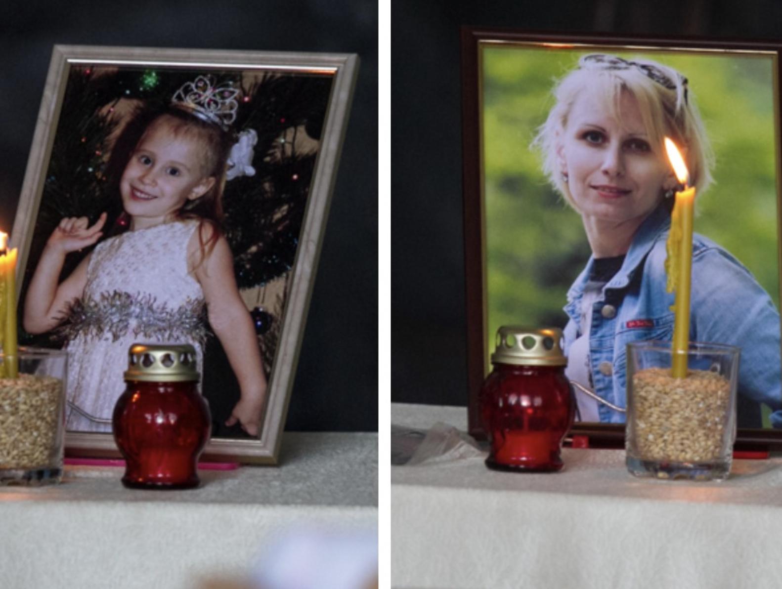Подозреваемый, насмерть сбивший женщину с ребенком на Набережной, в суде перестал понимать язык (Видео)