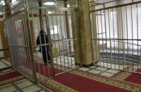 В коридоре Запорожской обладминистрации демонтировали ограждения