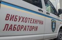 Запорожские полицейские 80 раз выезжали на ложные вызовы о минировании