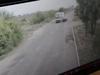 Городская система видеонаблюдения помогает полицейским раскрыть обстоятельства смертельного ДТП