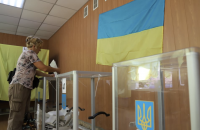 В Запорожской области фиксируют высокую явку – первые данные