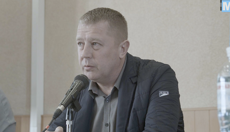 """В Энергодаре после скандала с тарифами отстранили  директора """"Тепловодоканала"""""""