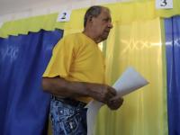 Явка ниже, чем на президентских: данные по запорожским округам на 16.00