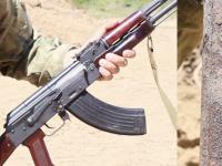 В Запорожской области военный случайно подстрелил сослуживца