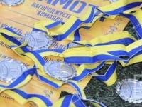 Зеленский назначил денежные стипендии запорожским спортсменам и их тренерам