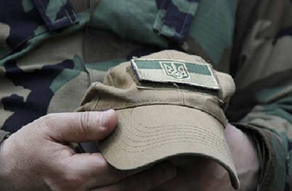 В Мелитополе внезапно скончался ветеран АТО