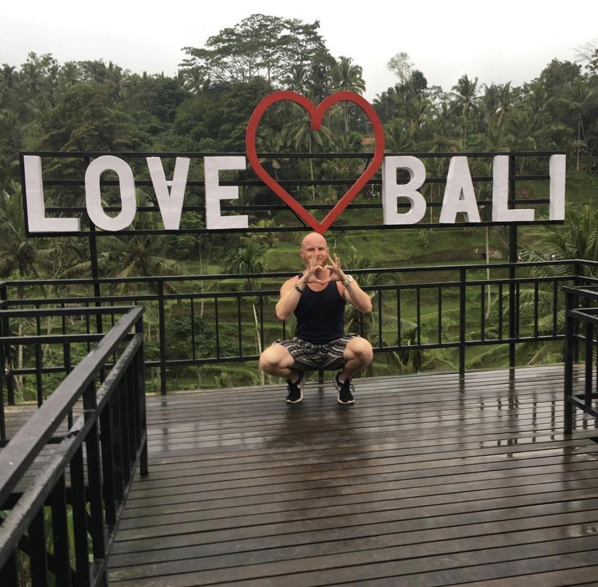 Как мы решились улететь на Бали, взяв билеты в один конец