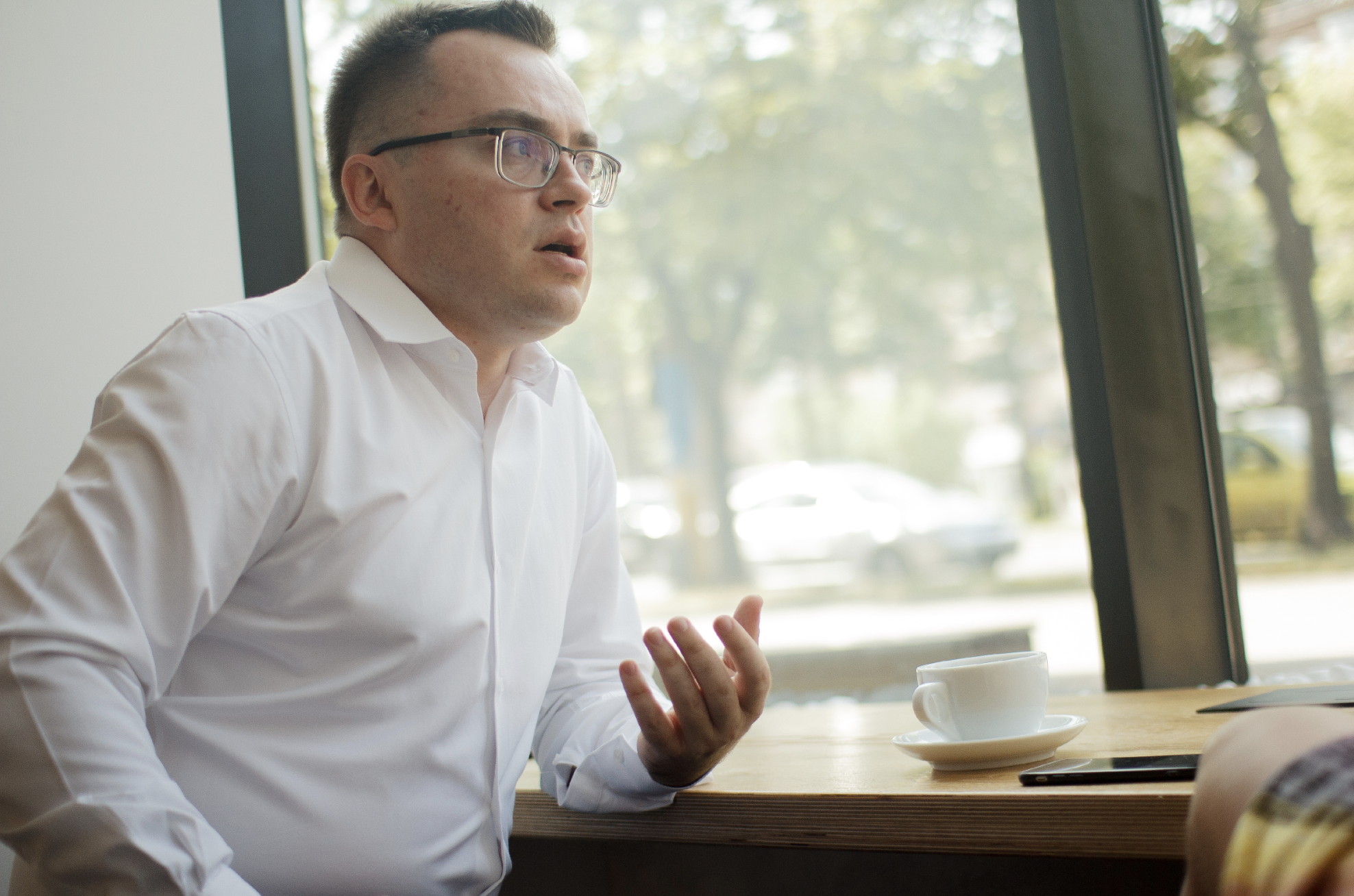Глава Акимовского района: на наших жителях испытали все политтехнологии
