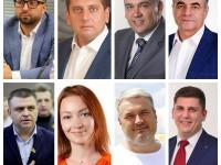 Знакомимся с кандидатами: кто идет на выборы от округа №75