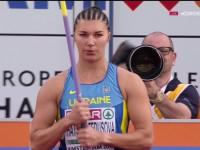 Зеленский наградил орденом запорожанку, которая привезла золото с Европейских игр