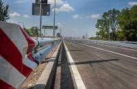 На Кичкасе открыли новую дорогу, из-за которой убрали трамваи (Фото)