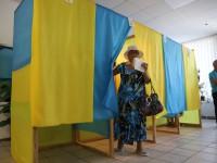 Почти все округа в Запорожской области берут кандидаты от «Слуги народа»