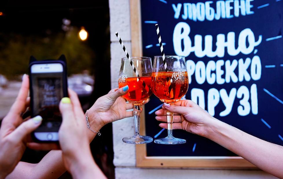 Винный бар и рыбный фастфуд: 10 заведений, которые открылись в Запорожье недавно