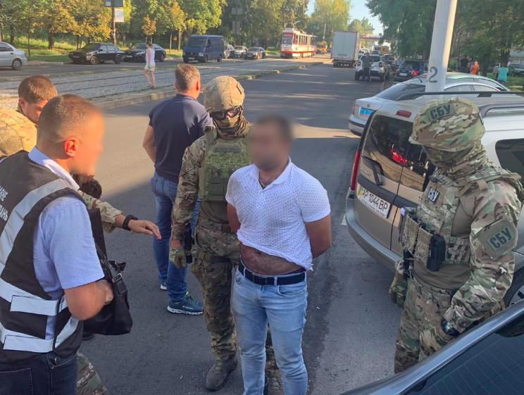 Запорожский следователь заказал убийство – мстил за брата