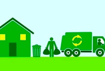 В Энергодаре подорожает вывоз мусора – подняли тариф на захоронение