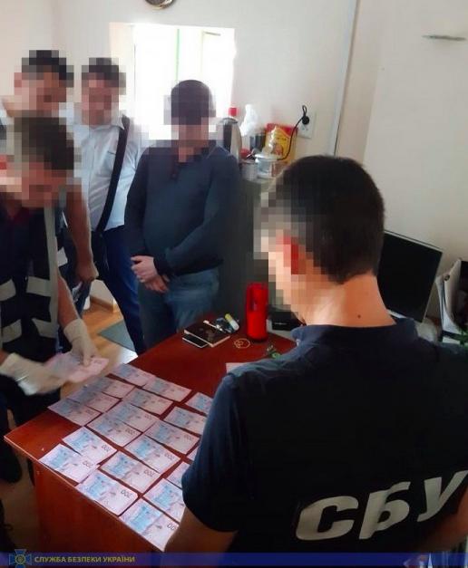 Депутат из Васильевки получал от предпринимателя дань за решение вопроса, на который не мог повлиять